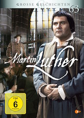 Martin Luther Film-Cover